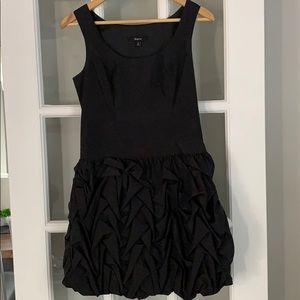 Black Express Cocktail Dress - size 4